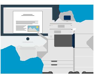 Xerox ConnectKey Technology - Document Network Services Ltd