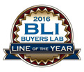 2016 Buyers Lab Line Of The Year