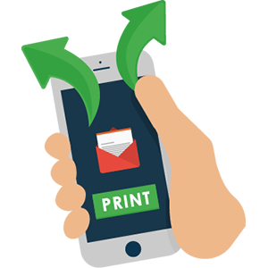 Mobile Printing Solutions